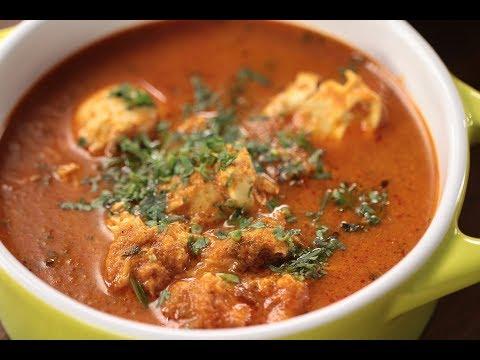 Simple Egg Curry | Sanjeev Kapoor Khazana