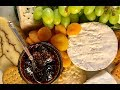 Ina Garten's Fig Compote Recipe | The Chew