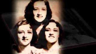 Boswell Sisters - Shout, Sister, Shout