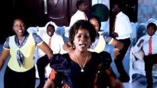 Anna Boneka Mwalimu Mwema - Tanzania Gospel Music (Official Video)