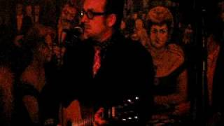 Watch Elvis Costello Changing Partners video