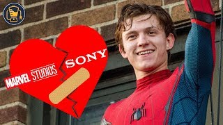 Spider-Man is BACK in the MCU | Our Reaction