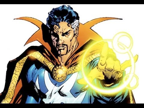 Dr Strange Rumors Are In - AMC Movie News