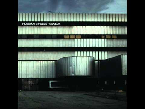Russian Circles - Geneva [Full Album] Music Videos