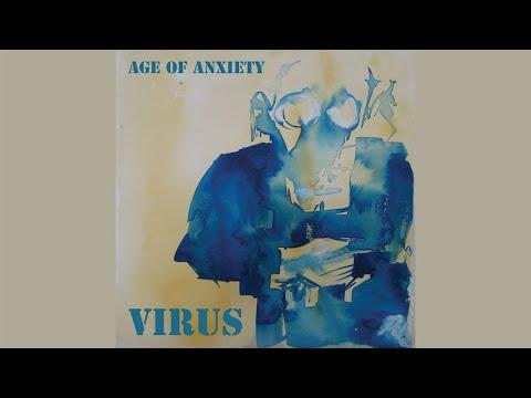 Virus Clonazepam