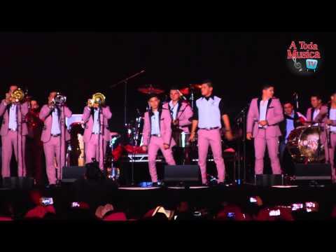 Banda Carnaval La Doble Cara Juguemos Al Amor 3 29 2014