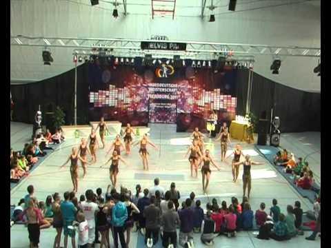 Ecktown-Team - Norddeutsche Meisterschaft 2011
