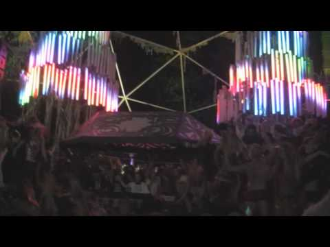 Excision - Shambhala 2010 (Intro)