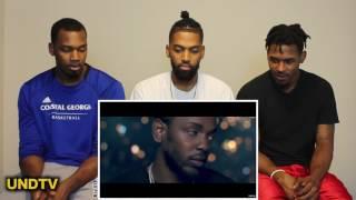 Download Lagu Kendrick Lamar ft. Rihanna - Loyalty [REACTION] Gratis STAFABAND