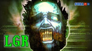 Sega's Typing of the Dead: A Zombie-Slaying Education