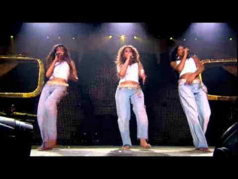 Destiny's Child - Lose My Breath Music Videos