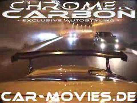 Toyota Supra 1200 HP UAE Dubai by car-movies.de,paintjob by crossover-airbrush.com Video