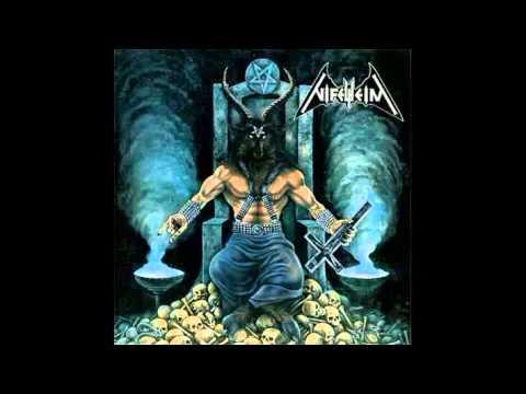 Nifelheim - Sodomizer