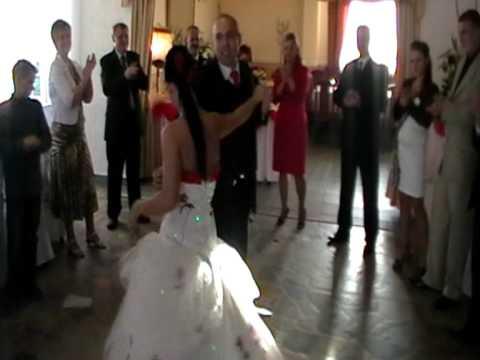 Najlepszy Pierwszy Taniec Super Niespodzianka