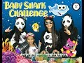 Baby Shark Dance Challenge Sing Along Kids Song mp3