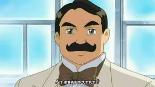 名探偵ポワロ 第7話