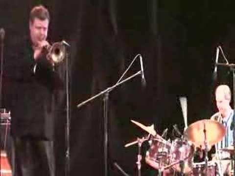 Lasse Lindgren Quartet - Sibiu Jazz Festival 2008 - #2a