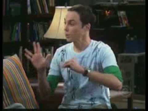 Rock, Paper, Scissors, Lizard, Spock..... video