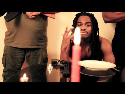 Dj Wallah Presents Arioose - Murder Scene 1 (Asap Rocky Diss) [User Submitted]