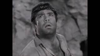 """Bonanza - The Crucible """"Say Something"""" - Pernell Roberts Tribute"""