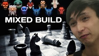 ORC-ELEMENT-WARRIOR-BEAST BUILD (SingSing Dota Auto Chess)