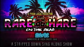New Thing - Live at Rare Hare on The Seas - MORC 2019