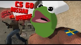 Counter Strike Russian Offensive