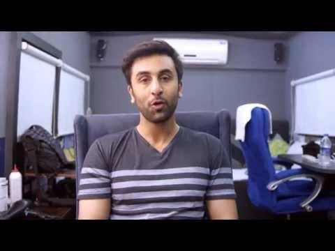 Ranbir Kapoor talks about Yaan