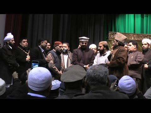 Mustafa Jane Rehmat pe Lakhon Salam Pir Syed Abdul Qadir Jilani...