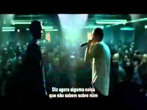 Eminem Vs Papa Doc Legendado Pt video