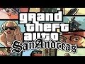 Grand Theft Auto: San Andreas - Sneak Peek Gameplay Trailer