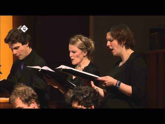 J.J. Fux - Kaiser Requiem - Festival Oude Muziek Utrecht - Deel II Live concert HD