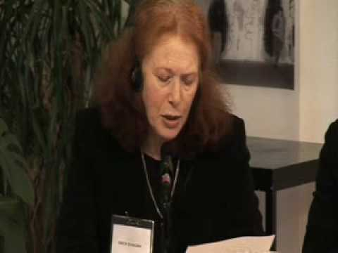 12. IS THE LAROUCHE GROUP A DANGER TO SOCIETY? - Berlin Oct.17 2008