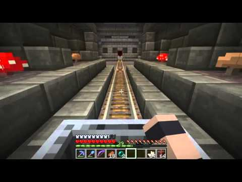 Etho MindCrack SMP - Episode 73: Business Endeavors
