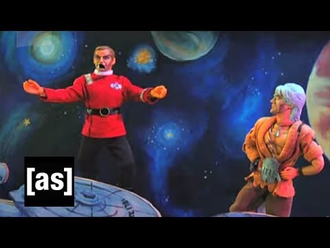 Robot Chicken: Le Wrath di Khan