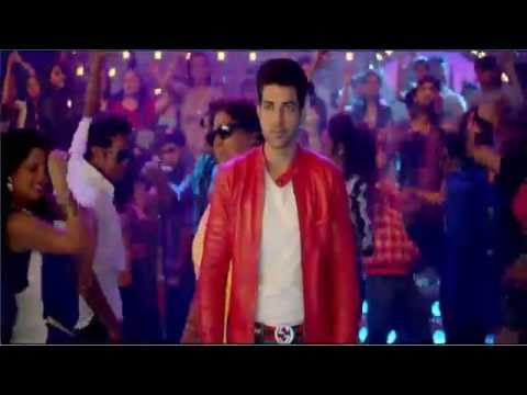 Mera Gana Baja De   Hey Bro (DJ Video Song) Sunidhi Chauhan, Ali Zafar   Ganesh