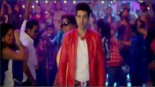 Mera Gana Baja De - Hey Bro (DJ Video Song) Sunidhi Chauhan, Ali Zafar | Ganesh