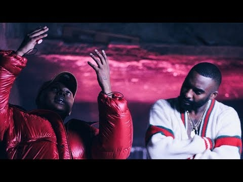 RIKY RICK x A-REECE - PICK YOU UP (OFFICIAL MUSIC VIDEO)