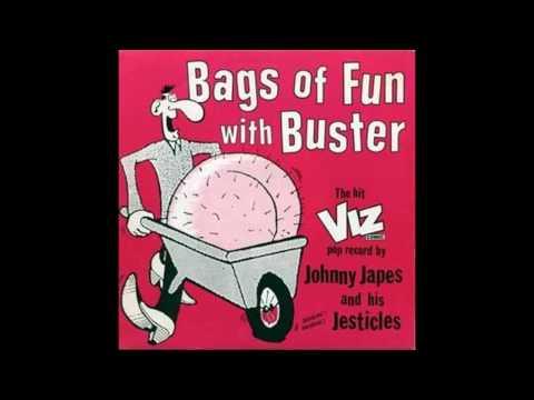 Xtc - Bags of Fun With Buster