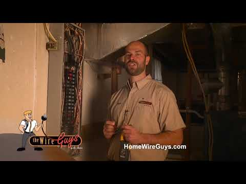 The Wire Guys Electricians Guarantee