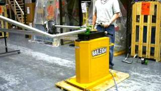 Baileigh Industrial RDB-250 with IDX-10 Table