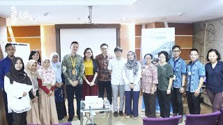 """i3L Seminar: """"How to Encourage Students Taking Part of Science Research and Development Workshop"""""""