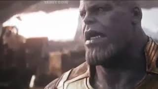 Fight scenes from Avengers infinity war(40)