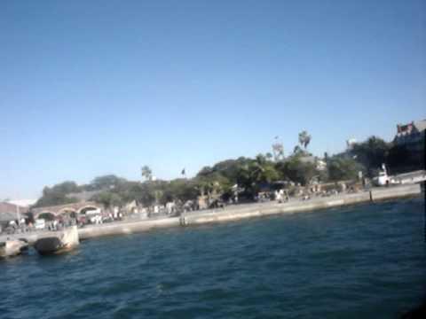 Passeio de barco em Key West-Florida