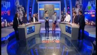 Ardyoq Ovqer En Show 22.12.2014