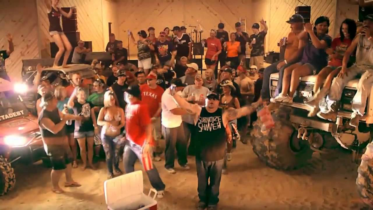"Moonshine Bandits - ""Shine With Me"" Suburban Noize Records ..."