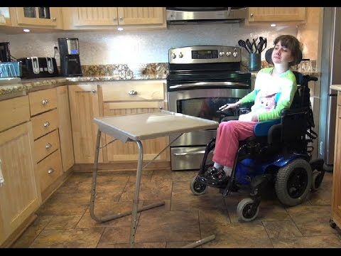 Table Mate V Wheelchair Table Tablemate 5 Tv Tray