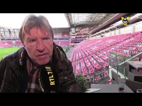 """""""Ajax is einde oefening!"""" - VOETBAL INSIDE"""