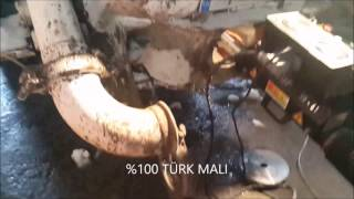 portable line boring TURKEY