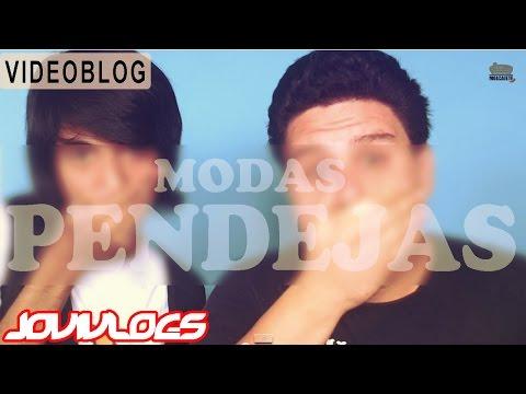 MODAS PENDEJAS 2 (con Elihú Caldas)